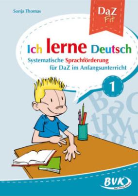 Ich lerne Deutsch. Bd.1