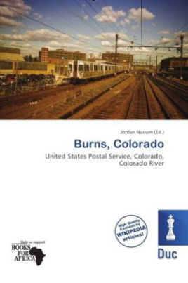 Burns, Colorado