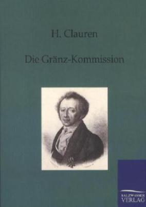 Die Gränz-Kommission