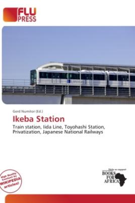 Ikeba Station
