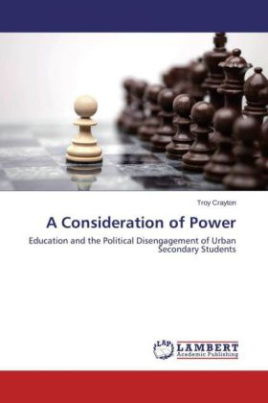 A Consideration of Power