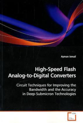 High-Speed Flash Analog-to-Digital Converters