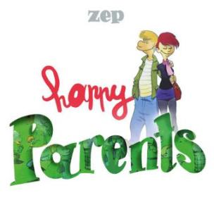 Happy Parents. Bd.1