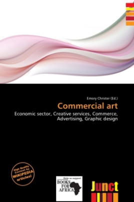 Commercial art