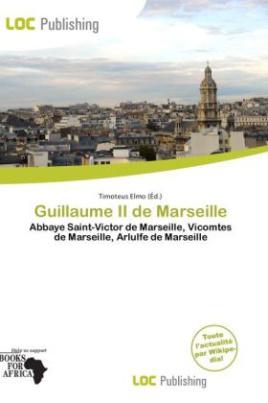 Guillaume II de Marseille
