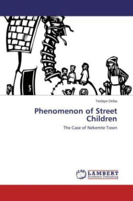 Phenomenon of Street Children