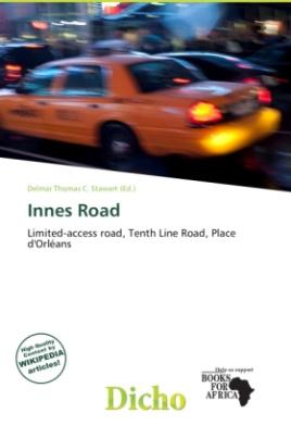 Innes Road