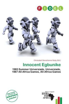 Innocent Egbunike