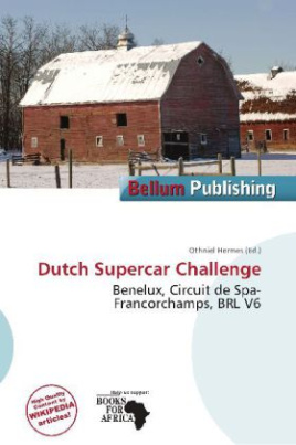 Dutch Supercar Challenge