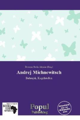 Andrej Michnewitsch
