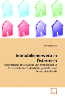 Immobilienerwerb in Österreich