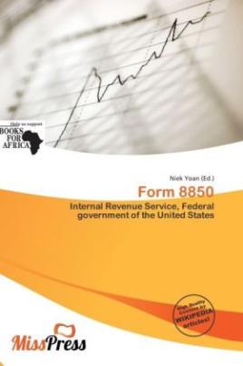 Form 8850