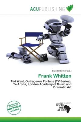 Frank Whitten
