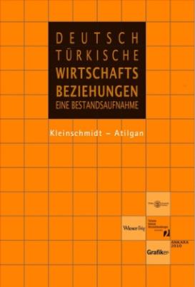 Deutsch-türkische Wirtschaftsbeziehungen
