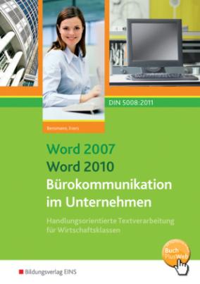 Word 2010 Word 2013 Bürokommunikation im Unternehmen