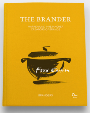 The Brander, Food Edition