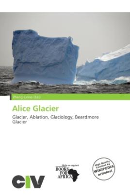 Alice Glacier