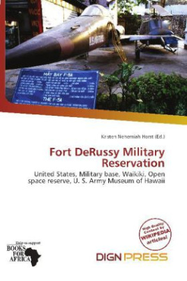 Fort DeRussy Military Reservation