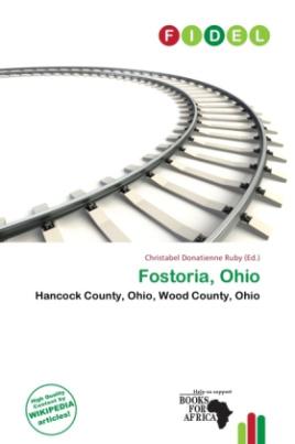 Fostoria, Ohio