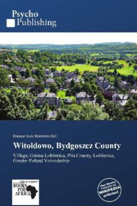 Witoldowo, Bydgoszcz County
