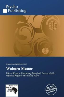 Woburn Manor