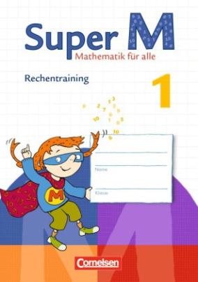 1. Schuljahr, Rechentraining