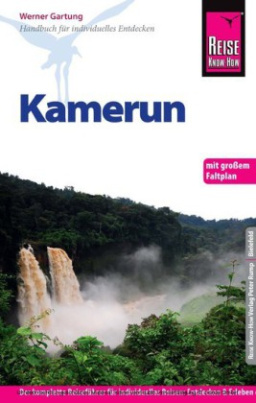 Reise Know-How Kamerun