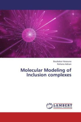Molecular Modeling of Inclusion complexes