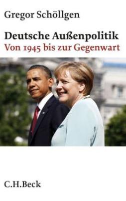 Deutsche Außenpolitik. Bd.2