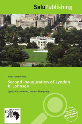 Second Inauguration of Lyndon B. Johnson