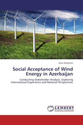Social Acceptance of Wind Energy in Azerbaijan