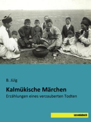 Kalmükische Märchen