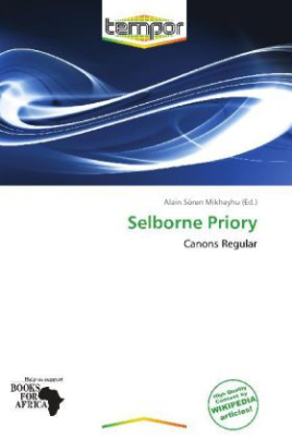 Selborne Priory