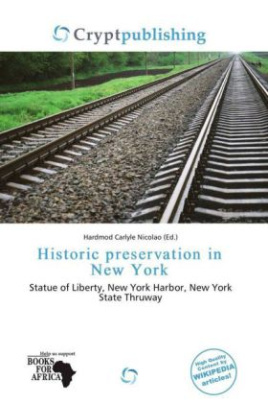 Historic preservation in New York