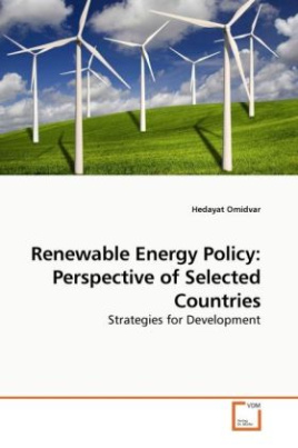 Renewable Energy Policy: Perspective of Selected Countries