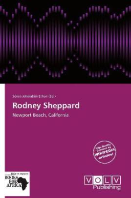 Rodney Sheppard