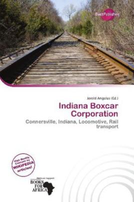 Indiana Boxcar Corporation