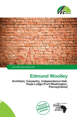Edmund Woolley