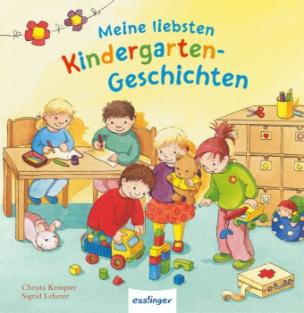 Meine liebsten Kindergarten-Geschichten