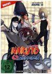 Naruto Shippuden - Die Sieben Shinobi-Schwertkämpfer - Staffel 12