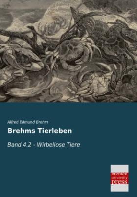Brehms Tierleben. Bd.4.2