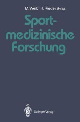 Sportmedizinische Forschung