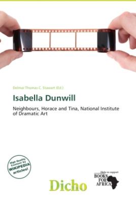 Isabella Dunwill