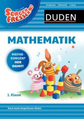 Sorgenfresser Mathematik 1. Klasse