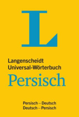 Langenscheidt Universal-Wörterbuch Persisch
