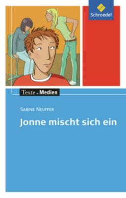 Jonne mischt sich ein, Textausgabe mit Materialien