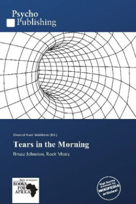 Tears in the Morning
