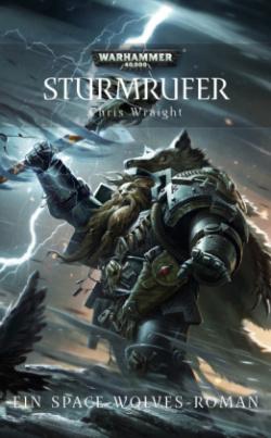 Warhammer 40.000 - Sturmrufer