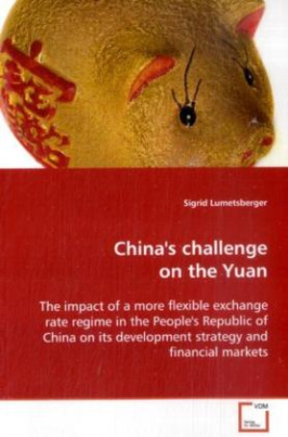 China's challenge on the Yuan