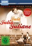Jule - Julia - Juliane (DDR TV-Archiv) (2 DVDs)